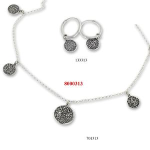 Нови модели на бижута от сребро - 8000313
