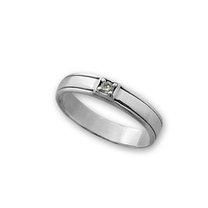Пръстени с камък от сребро - 1605251