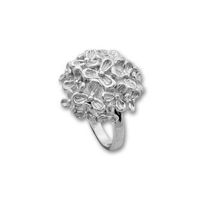 Сребърни пръстени без камък - 1545978.1