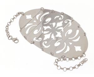 Сребърни гривни - 602009