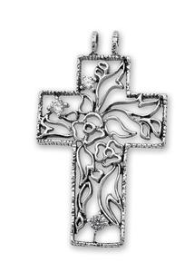 Сребърни кръстове - 193582