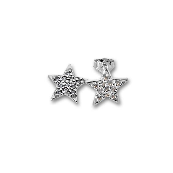 Oбици с камъни от сребро 139514