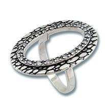 Пръстени с камък от сребро - 1615842