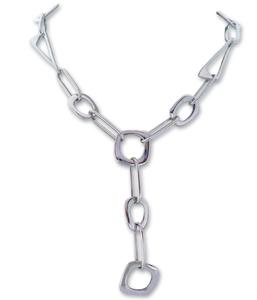 Колиета от сребро - 700116