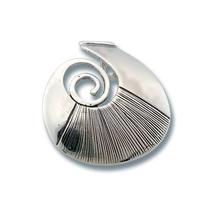 Висулки от сребро без камък - 180832