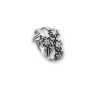 Пръстени с камък от сребро - 1626057