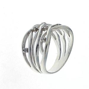 Пръстени с камък от сребро - 1615307