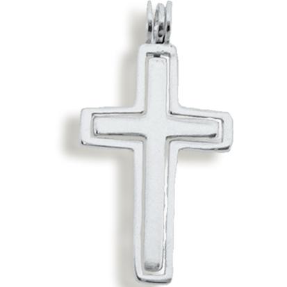 Сребърен кръст 178189