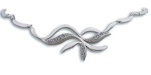 Колие от сребро 700736