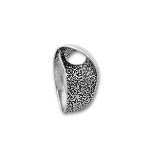 Сребърни пръстени без камък - 1535247