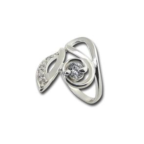 Пръстени с камък от сребро - 1625204