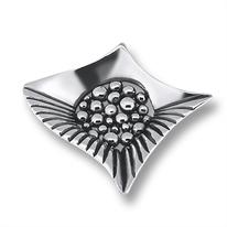Висулки от сребро без камък - 172853
