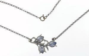 Колиета от сребро - 701644