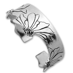 Сребърни гривни - 200189