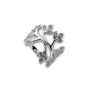 Пръстени с камък от сребро - 1625957