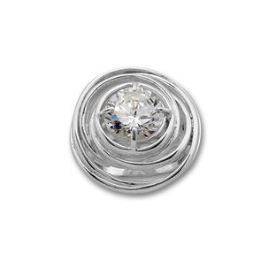 Пръстени с камък от сребро - 1585916