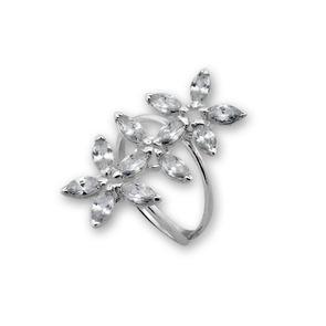 Пръстени с камък от сребро - 1626066