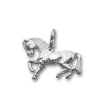 Висулки от сребро без камък - 181502