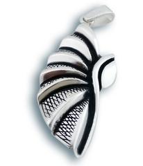 Висулки от сребро без камък - 172795