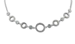 Колиета от сребро - 700174