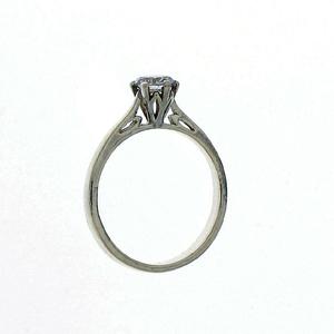 Пръстени с камък от сребро - 1605297