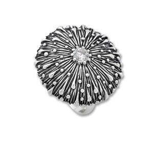 Пръстени с камък от сребро - 1595995