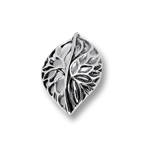Висулки от сребро без камък - 180856