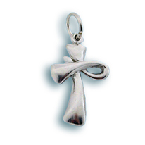 Сребърен кръст 179240