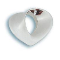 Висулки от сребро без камък - 172338