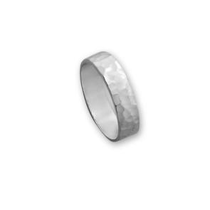 Сребърни пръстени без камък - 1566015