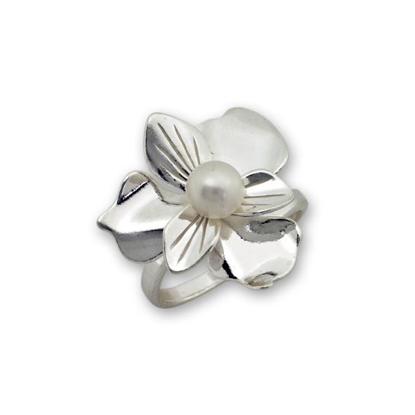 Пръстени  уникати от сребро и полускъпоценни камъни 8985113