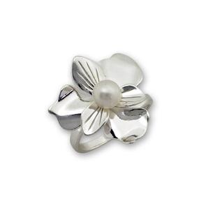 Сребърни бижута с естествени камъни - 8985113