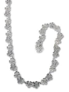 Колиета от сребро - 701225