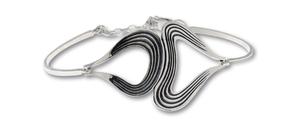 Нови модели на бижута от сребро - 201175