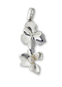 Сребърни модели уникати с естествени камъни - Висулки уникати от сребро и полускъпоценни камъни - 8983113