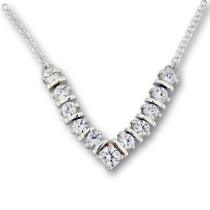 Колиета от сребро - 701233