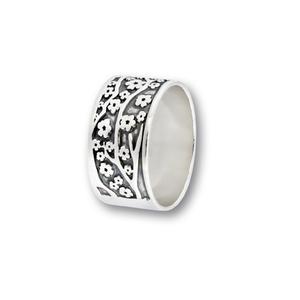 Сребърни пръстени без камък - 1666183