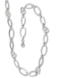 Колиета от сребро - 708064