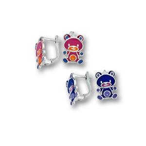 Детски сребърни бижута - 120325