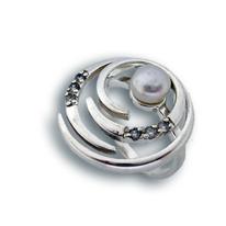 Пръстен с перли 1705628