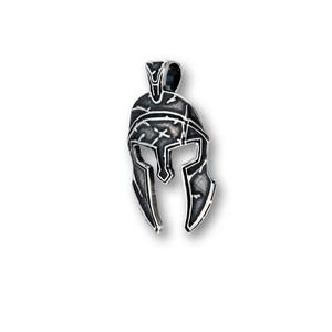 Висулка от сребро без камък 181227