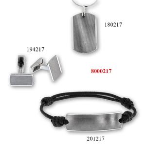 Сребърни бижута - комплект 8000217