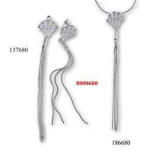 Нови модели на бижута от сребро - 8000680