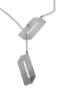 Колиета от сребро - 607035