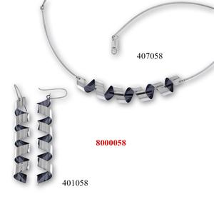 Нови модели на бижута от сребро - 8000058