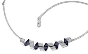Нови модели на бижута от сребро - 407058