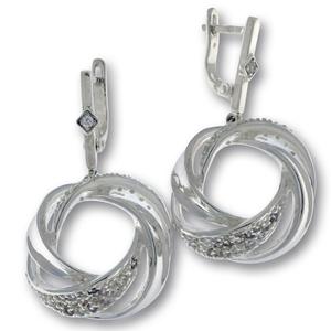 Нови модели на бижута от сребро - 140177