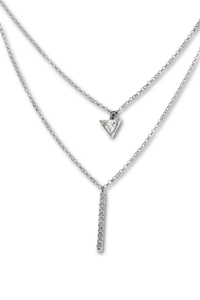Нови модели на бижута от сребро - 701223