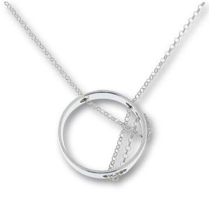 Колиета от сребро - 701214