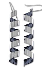 Нови модели на бижута от сребро - 401058